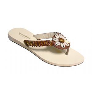 Ladies Ethnic Sandal