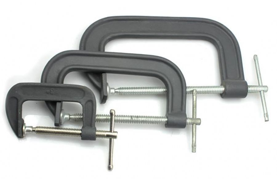 Light Duty G Clamp
