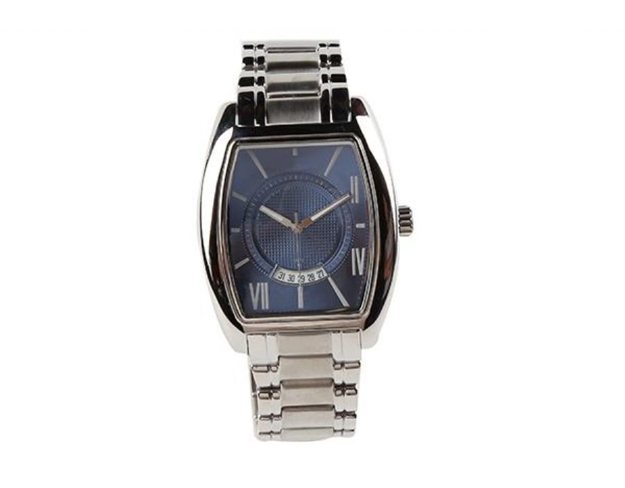 Custom Stainless Steel Business Gents Watch