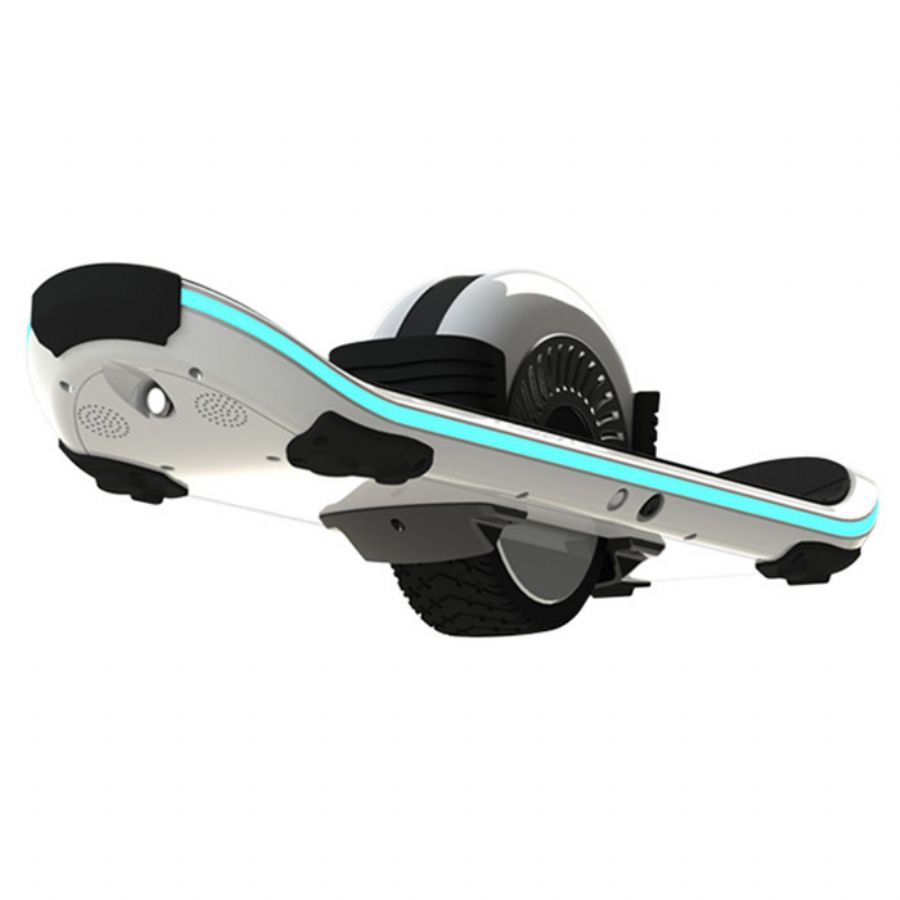 Self-balancing One Wheel Hoverboard