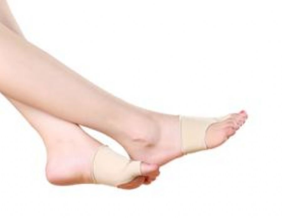 Bunion Correctors For Bunion Alignment And Bunion Correction Without Surgery