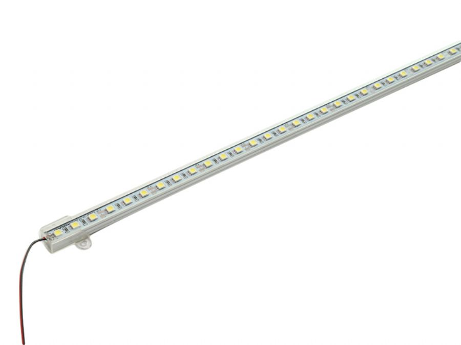 PC Covered 5050 SMD Rigid Led Light Strip Offroad Led Lights Industries Dually Bars