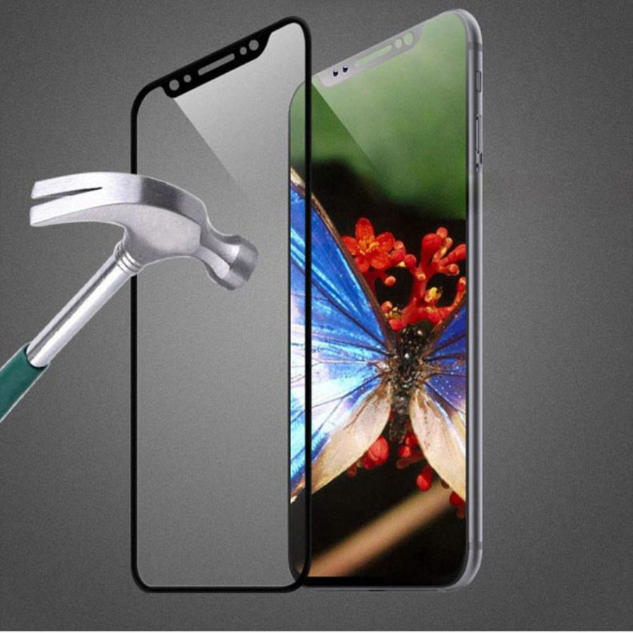 Full Cover 9H Tempered Glass Screen Protector