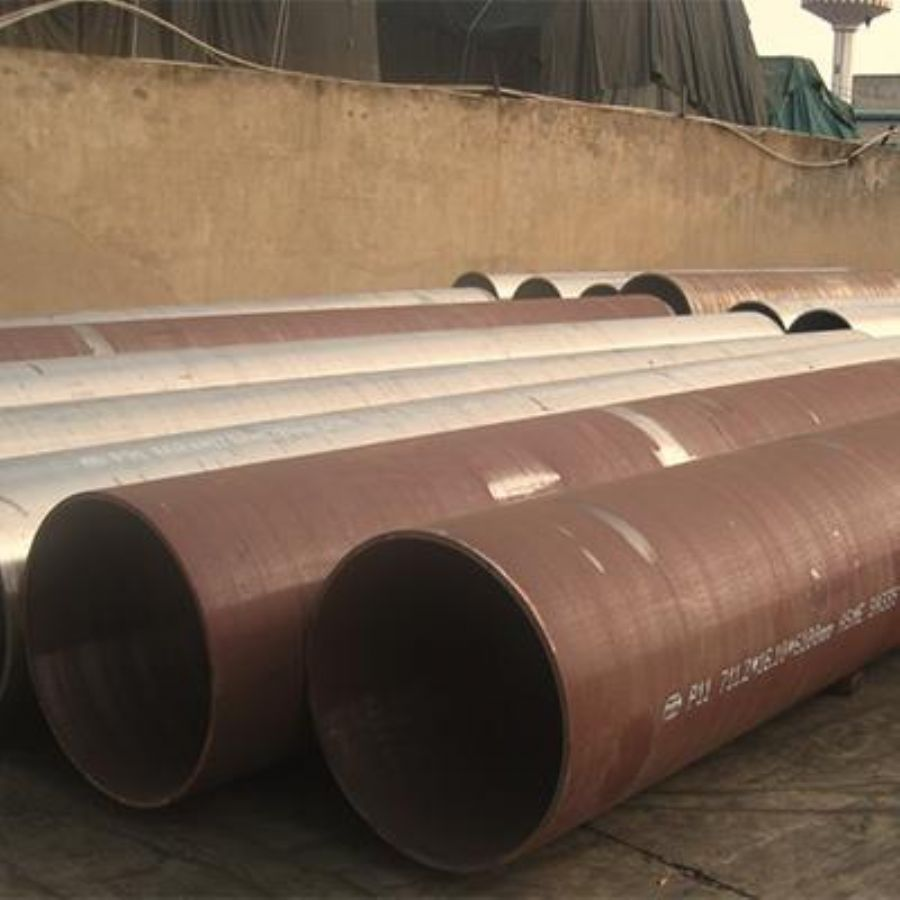 ASTM A335/ASME SA335 P11 seamless steel pipe
