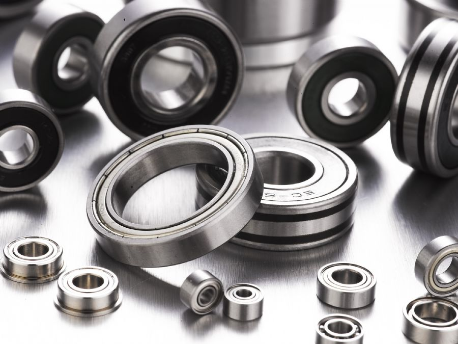 BEARINGS and POWER TRANSMISSION PRODUCTS