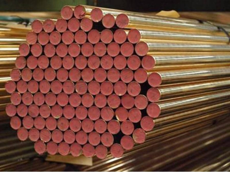 Phosphor Bronze Bars